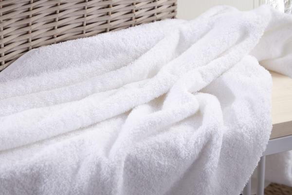 酒店卫浴布草浴巾